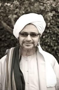 Habib Umar bin Hafiz - Simon Martin