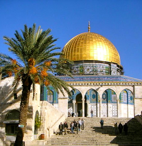 Reflections on the Isra' and Mi`raj