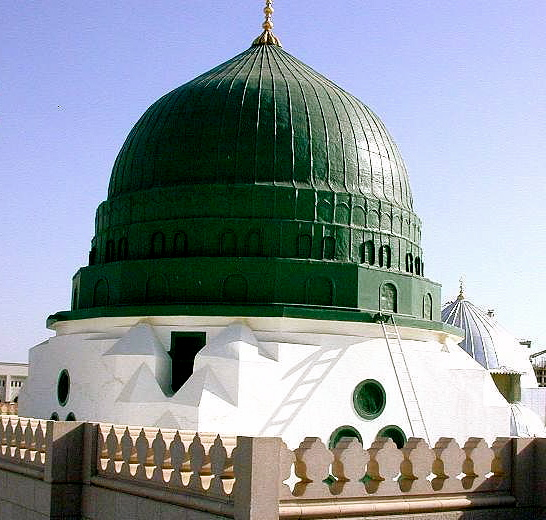On How to Remain Joyful while Organising a Mawlid
