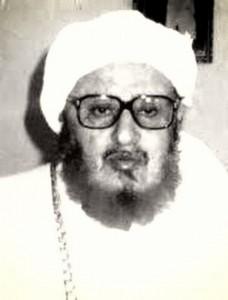 Habib Muḥammad al-Haddār