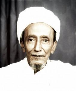 Habib Sa`d al-`Aydarūs