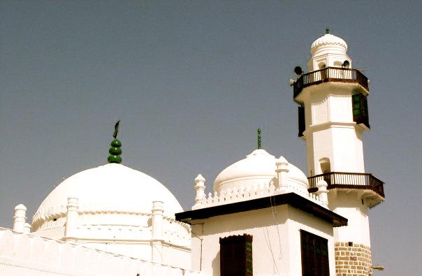 Imam al-`Adani