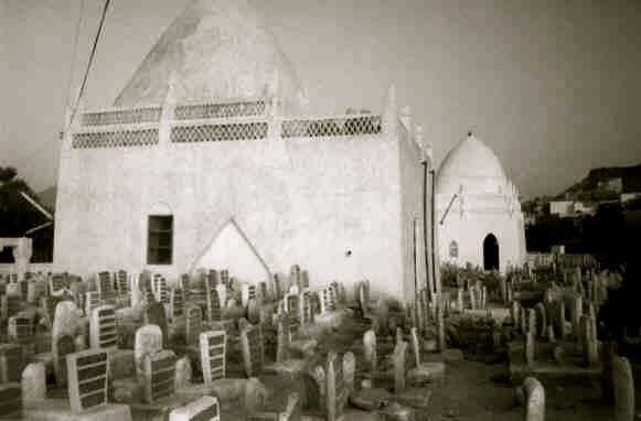The `Aqidah of Shaykh `Ali bin Abu Bakr al-Sakran