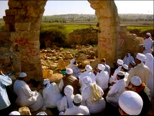 Martyrs of Mu'tah
