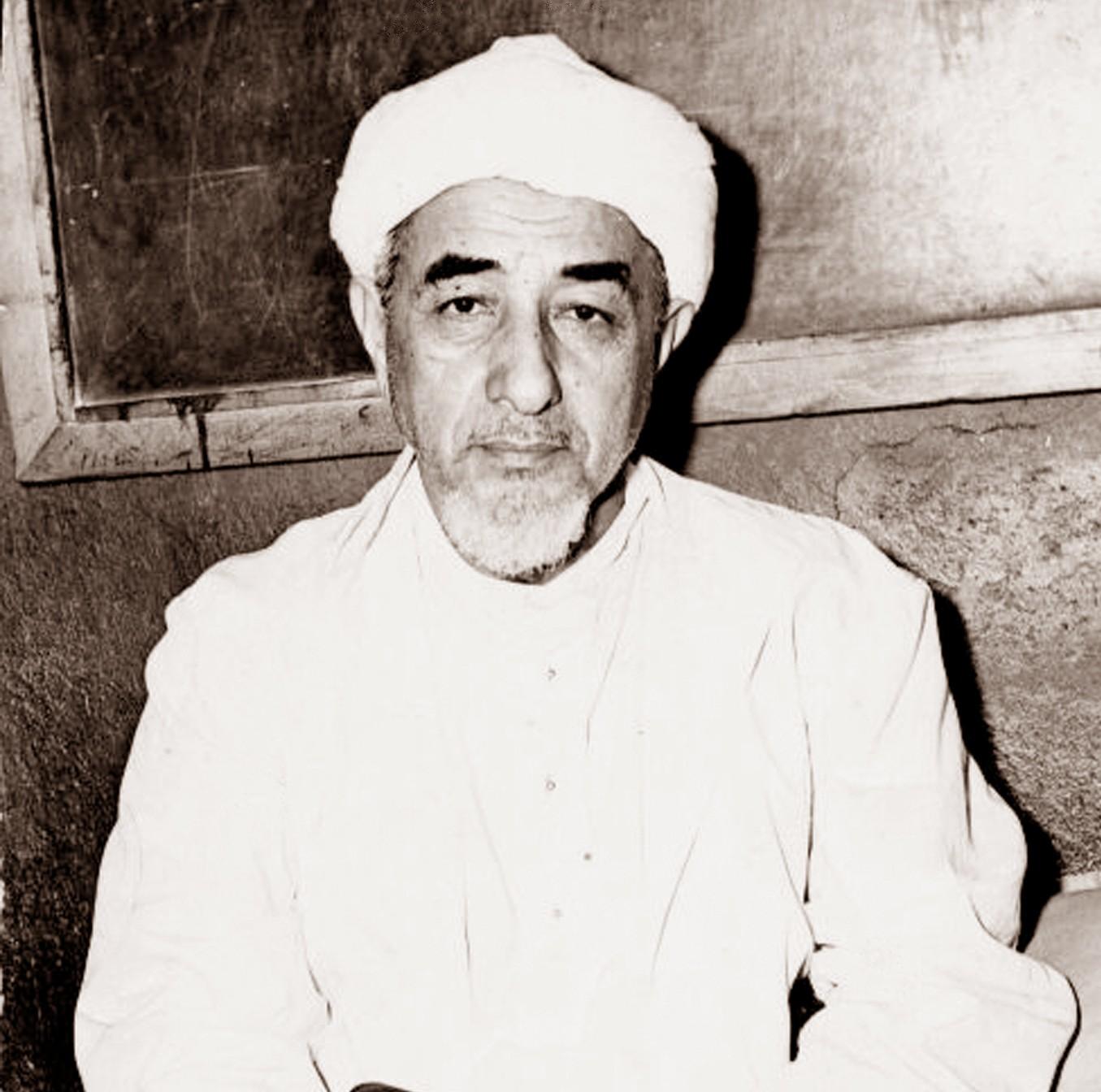 Salat and Istighfar of Habib Ahmad bin Muhsin al-Haddar