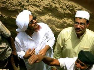 Ḥabīb-Umar-janazah