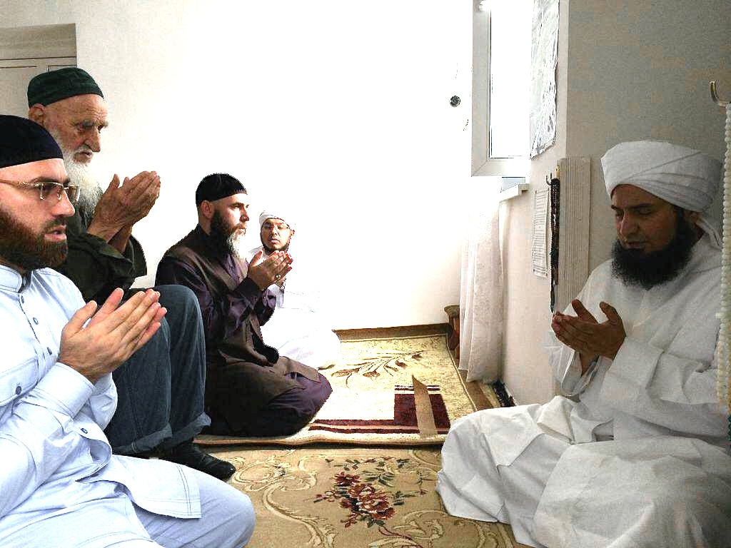 Reflections upon the Function of Mosques