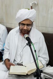 Habib Umar bin Hafiz, Surabaya, 2014