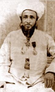 Habib Ahmad bin Sumayt