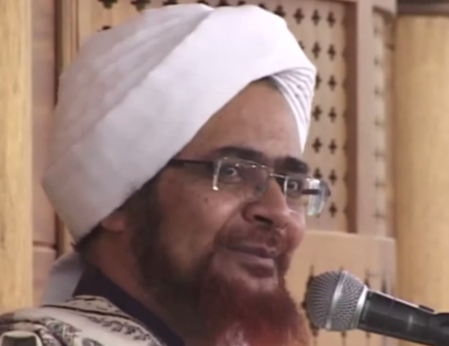 VIDEO: Allah's Lordship and the Light of the Best of Creation ﷺ