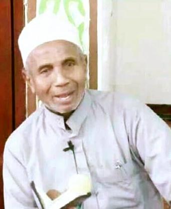 Sharif Muhammad Sa`id al-Bid