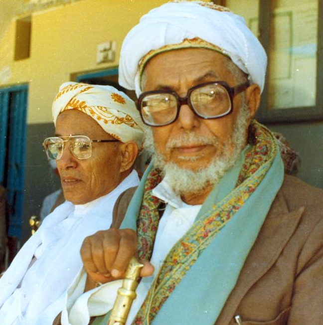 Wisdoms of Habib Ibrahim bin `Aqil bin Yahya
