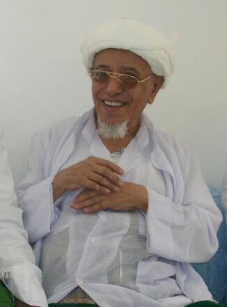 The Passing of Habib Ja`far bin Ahmad al-Habashi