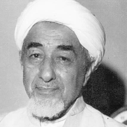 Fatihah of Habib Ahmad Mashhur al-Haddad