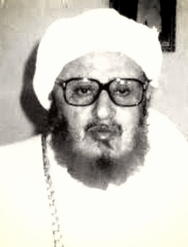 Habib Muhammad al-Haddar