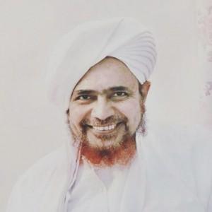 Habib Umar white