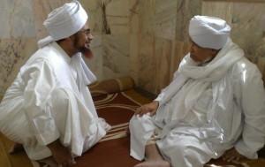 Hb Salim and Hb Umar