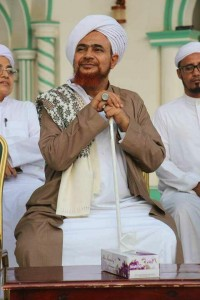 Hb Umar hawsh