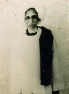 الحبيب علوي بن عبد الله بن شهاب
