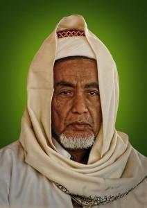 Hb Aydarus bin Sumayt