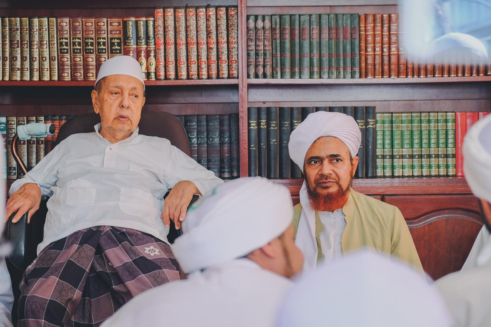 Habib Abbas al-Saqqaf