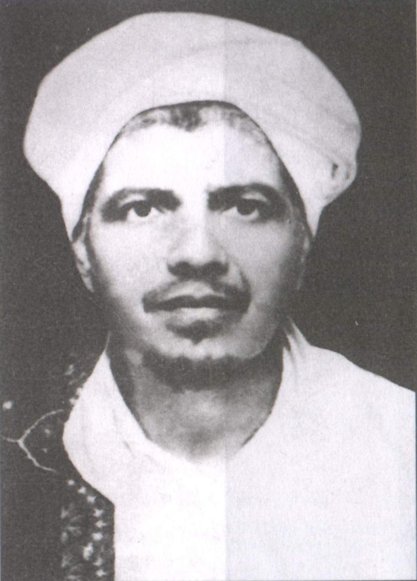 The Legacy of Habib Muhammad bin Hafiz