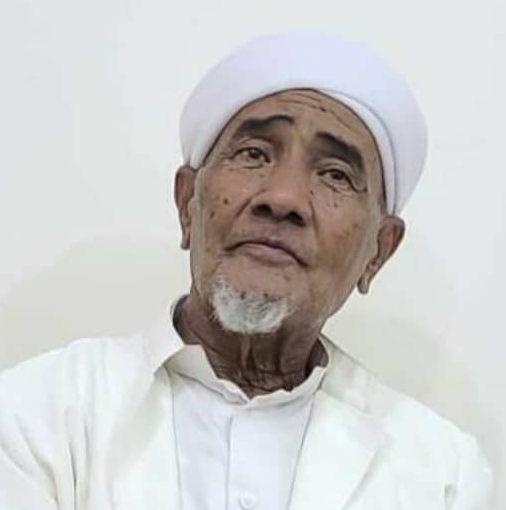 Habib Hasan bin Ahmad al-Aydarus
