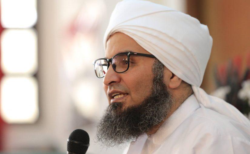 Habib Ali al-Jifri's Observations